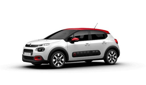 Citroën C3 P/T82 Manual Feel