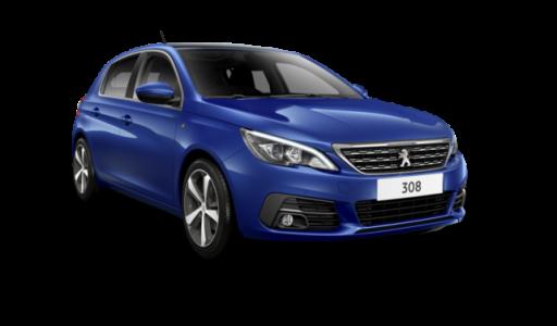 Peugeot 308 Tech Edition 1.2 PureTech 130 S&S 5dr