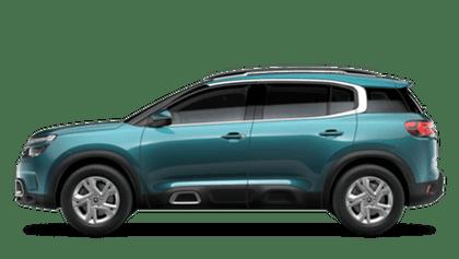 New C5 Aircross SUV Sense