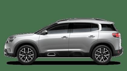 New C5 Aircross SUV Shine Plus
