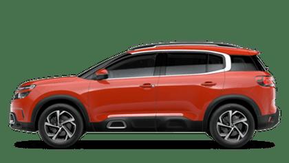 New C5 Aircross SUV Flair
