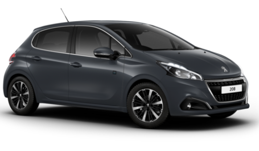 NEW Peugeot 208 Tech Edition 1.2 Puretech 82 S&S 5dr Incl. Metallic Paint