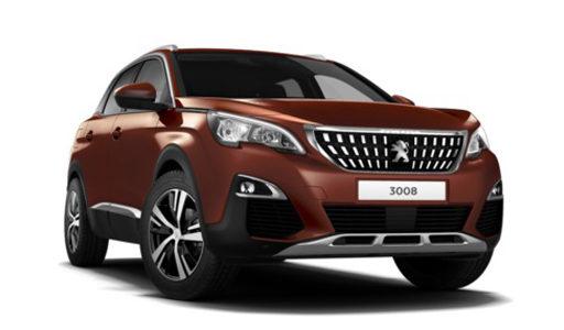 Peugeot 3008 Allure 1.2 PureTech 130 S&S