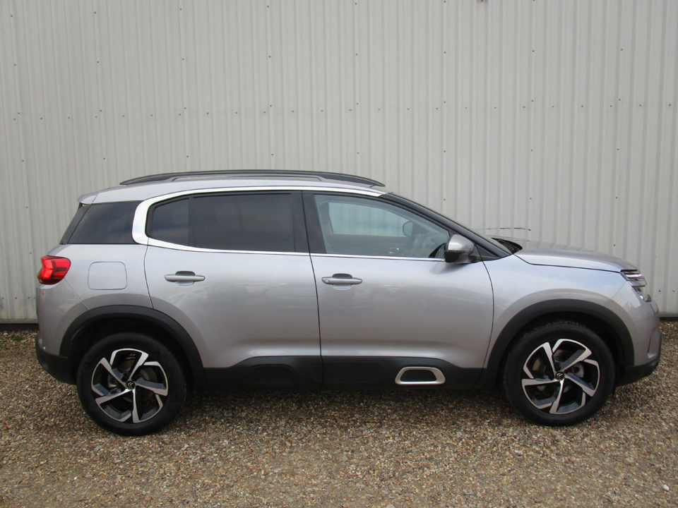 Citroen C5 Aircross 1.2 PureTech Flair (s/s) 5dr