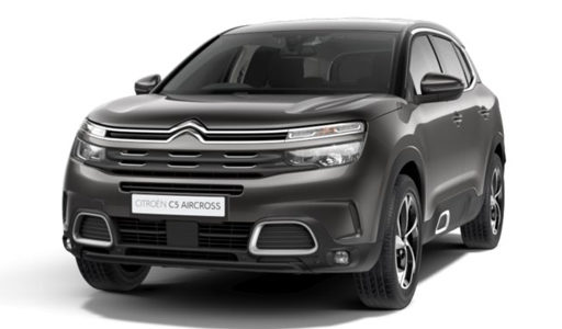 Citroën C5 Aircross P/T130 Flair