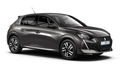 All-New Peugeot 208 GT Line PureTech 130 S&S – Automatic