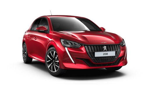 All-New Peugeot 208 Allure PureTech 100 S&S