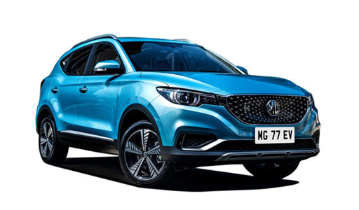 MG ZS EV (ELECTRIC) CONTRACT HIRE
