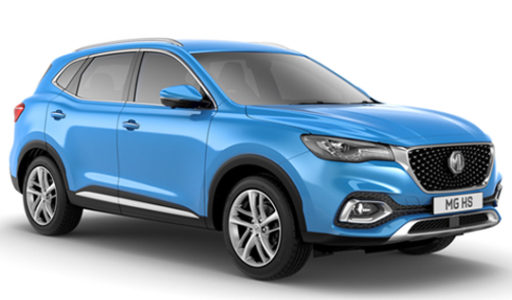 MG HS 0% APR OFFER with NO DEPOSIT