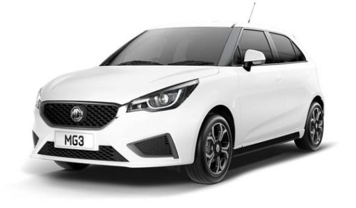 MG3 0% APR OFFER with NO DEPOSIT
